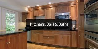 Kitchen Cabinets Northern Virginia New Custom Kitchen Cabinets Bars Walmer Enterprises Inc