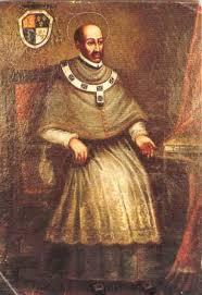 Liturgia y santoral 23/3/20 Conm.: Sto. TORIBIO MOGROVEJO – Cofradía  Penitencial de la Santa Vera Cruz
