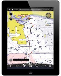 Selection Of Apps Designed For Navigation Seaway Deliveries