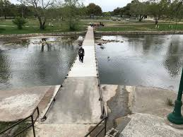 You may contact parks for questions about: The Duck Bridge In San Georgetown Parks And Recreation Facebook