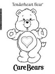 Small Picture Care Bears Color PencilsBearsPrintable Coloring Pages Free Download