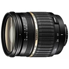 Стоит ли покупать <b>Объектив Tamron</b> SP <b>AF</b> 17-50mm f/2.8 XR Di II ...