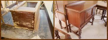 craftsman furniture. And Insured. Furniture Craftsman