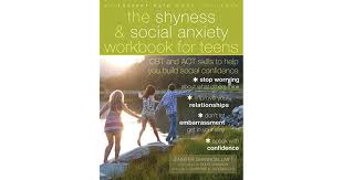 Books about teens and social confidence