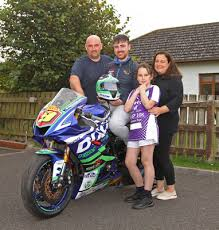 Even after horror crash Aaron still has racing bug - Independent.ie
