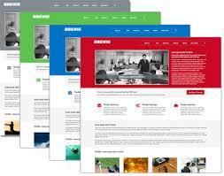 Sharepoint Website Examples Brevis Premium Sharepoint 2013 Theme Best Sharepoint