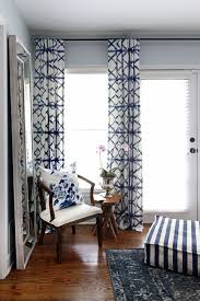 bedroom blue bedroom curtains ideas
