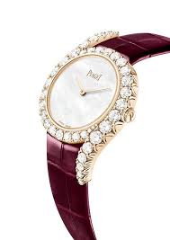 Для выставки Watches & Wonders дом Piaget обновил линию ...