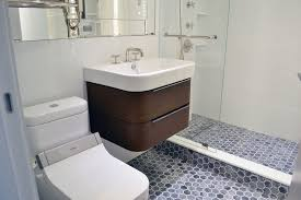 Bathroom Remodeling Nyc Delectable Apartment Renovation NYC UWS Fontan Architecture