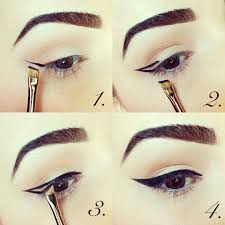 winged eyeliner that will work on hooded eyelids