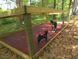 diy pet exercise pen picture puppy indoor mini pig how to construct a shaded dog run