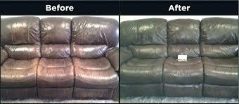 fix leather couch color coming off sofa colour restoration furniture repair blog guardsman kit image title