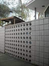 decorative concrete blocks for garden