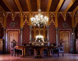 Gothic Revival Interior gothic revival interior design - home design