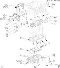 Saturn vue l engine asm 30l v6 crankshaft oil pump oil pan 66540 mz00 013 l81 engine diagram l81 engine diagram