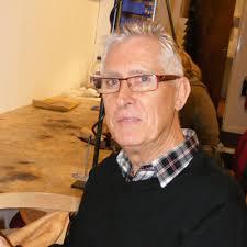 Also teaching at the studio is Tony Sanders. Originally trained at the Central School of Arts ... - Hotcourses-Pics-Tony2