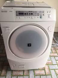 Máy giặt Sharp v530
