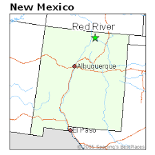 Image result for red river