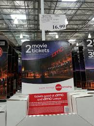 costco amc gift cards