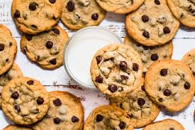 Best Toll House Chocolate Chip Cookies Recipe - How To Make Toll House Chocolate  Chip Cookies