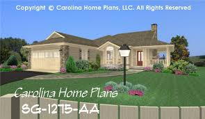 chp sg 1275 aa br small country style house plan
