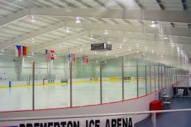 Sports Facility Buildings: Build a Steel Sports Complex | General ...
