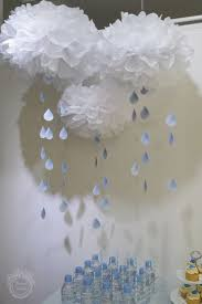 noahs ark baby shower ideas for baby shower party. Raindrop+baby+shower+invite | And Our Favourite Item, A Hot Air Noahs Ark Baby Shower Ideas For Party 0