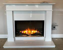 infinity 780 electric fire
