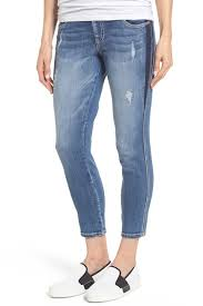 Jag Jeans Size Chart Inches Jag Jeans Nora Marta Stretch Skinny Jeans Nordstrom Rack