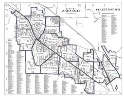 city of ashland, oregon wildfire hazard zone expansion Ashland Map this careful analysis that used new technology has allowed for a more critical look at what areas in the community meet the criteria for a whz see the map ashland maplewood