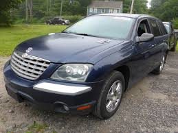 2004 chrysler pacifica quality used oem replacement parts east this pacifica base model has a 3 5l v6 sohc 24v engine and a 4 speed automatic overdrive transmission if you need parts from this chrysler or any other
