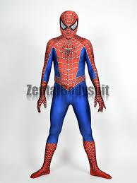 3D Printed Raimi <b>Spider</b> man <b>Costume Halloween Party Cosplay</b> ...