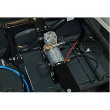 Image result for vb semi air system