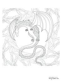 Mandala Coloring Pages Online Elegant Dragon Mandala Coloring Book