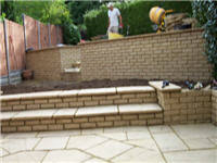Small Picture London Garden Services Garden Design DSN Services