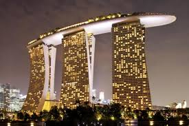 The world's most expensive buildings