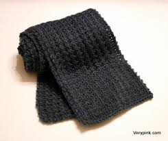 Simple Scarf Knitting Patterns Adorable Learn To Knit Your First Scarf V E R Y P I N K C O M Knitting