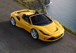 It maintains many of the stradale's specs, including a 211 mph top speed. 2020 Ferrari F8 Spider Top Speed