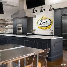 Zest Cooking School Nkba