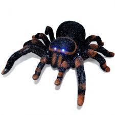 Купить <b>Радиоуправляемый робот-паук Cute Sunlight</b> Tarantula ИК ...