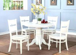 off white round kitchen table white round kitchen table this picture here antique white kitchen off white round kitchen table