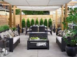 Innovative Outdoor Patio Decor Patio Decorating Ideas Paperistic