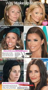 1000 images about celebrities without make up o on celebs without makeup celebs and with and