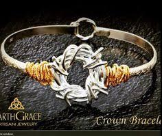 earth grace artisan jewelry crown bracelet artisan jewelry jewelry box crown jewellery