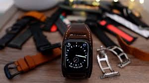 Designer Apple 4 Watch Bands Here Are The Best 24 Bands For Your New Apple Watch