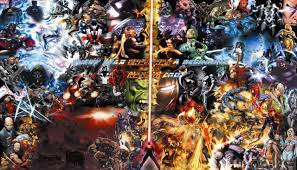 Marvel Universe 4K Wallpapers - Top ...