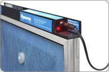 dynamic air filters. Delighful Dynamic Dynamic Air Cleaners Use Electronic Polarizedmedia Technology To Provide  Non Ionizing Maximum Ozonefree Air Cleaning While Installing Quickly Into The  On Filters A