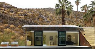 Method Homes showcases a green prefab home at Modernism Week 2014