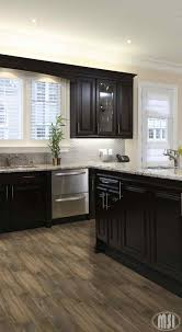 off white kitchen cabinets dark floors. Off White Kitchen Cabinets Dark Floors