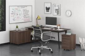 modern executive office suite. Wonderful Modern Ivy Bronx Barbosa Modern Executive 2 Piece LShape Desk Office Suite   Wayfair In G